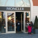 Moncler Outlet Roermond